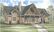 View house Plan#153-1520