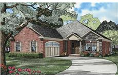 Main image for house plan # 7908