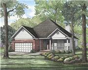 View house Plan#153-1548