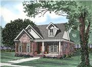 View house Plan#153-1555