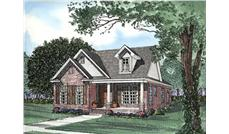 View New House Plan#153-1555