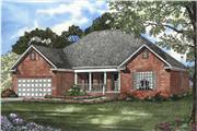 View house Plan#153-1559