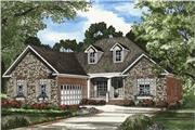 View house Plan#153-1561