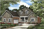 View house Plan#153-1561