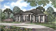 View house Plan#153-1567