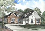 View house Plan#153-1570