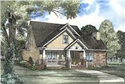View house Plan#153-1572
