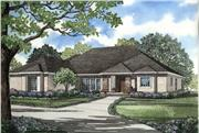 View house Plan#153-1573