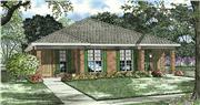 View house Plan#153-1591