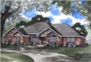 View house Plan#153-1611