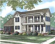 View house Plan#153-1625