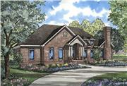 View house Plan#153-1627