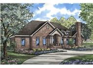 Main image for house plan # 3588