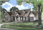View house Plan#153-1628