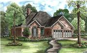 View house Plan#153-1631