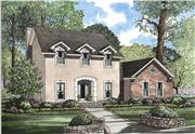 View house Plan#153-1632