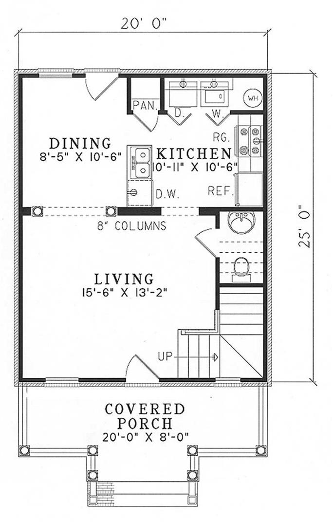 Small Lake House Plans Perfect Design Ideas Small House