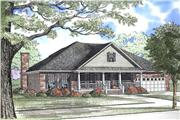 View house Plan#153-1640