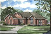 View house Plan#153-1645