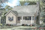 View house Plan#153-1648
