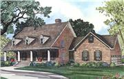 View house Plan#153-1653