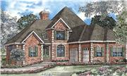 View house Plan#153-1655