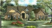View house Plan#153-1659