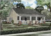 View house Plan#153-1669