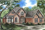 View house Plan#153-1670