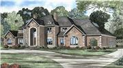 View house Plan#153-1672