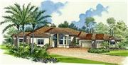 View house Plan#153-1682