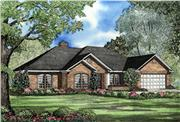View house Plan#153-1685
