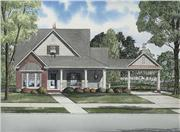 View house Plan#153-1697
