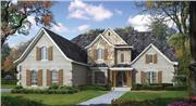 View house Plan#153-1715