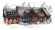 View house Plan#153-1718