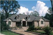 View house Plan#153-1719