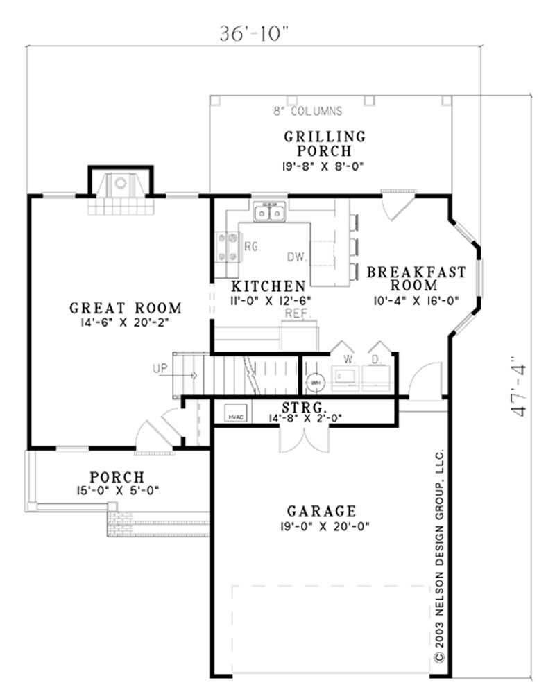 Multi level southern traditional house plans home for Multi level floor plans