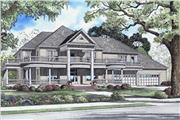 View house Plan#153-1742