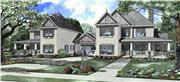 View house Plan#153-1743