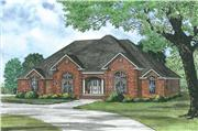 View house Plan#153-1751