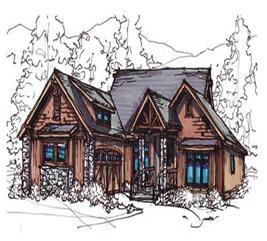 House Plan #153-1755
