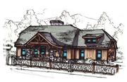 View house Plan#153-1762