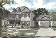 View house Plan#153-1771