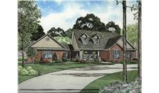 View New House Plan#153-1779