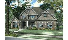 View New House Plan#153-1786