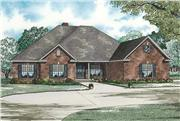 View house Plan#153-1793