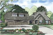 View house Plan#153-1794