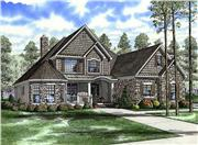 View house Plan#153-1798