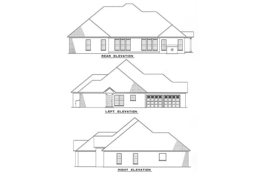 HOME PLAN NDG-185