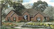 View house Plan#153-1844